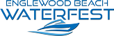 Englewood Beach Waterfest logo