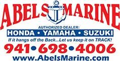 Abels Marine Logo
