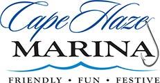 Cape Haze Marina Logo