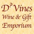 D'Vines Wine & Gift Emporium logo