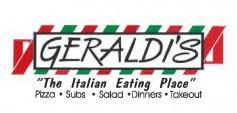 Geraldis Pizza