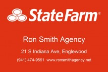Ron Smith State Farm