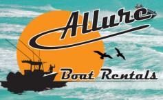 allure boats