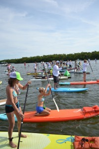 Englewood Beach Paddlefest