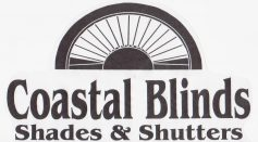 Coastal Blinds Logo