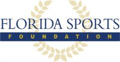 Florida Sports Foundation logo
