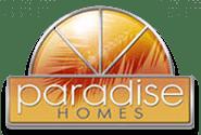 Paradise Homes Logo