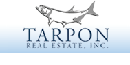 Tarpon Real Estate Logo