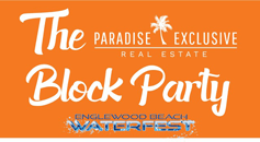 The Paradise Exclusive Block Party