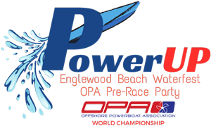 PowerUp Englewood Beach Waterfest OPA Pre-Race Party