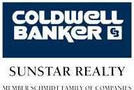 Coldwell Banker Sunstar Realty logo