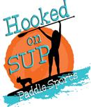 Hooked on SUP logo