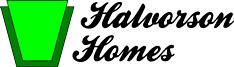 Halvorson Homes logo