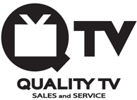 Quality TV Sales and Service logo