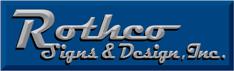 Rothco Signs & Designs logo