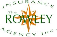The Rowley Insurance Agency Inc. logo