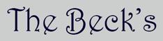 The Becks