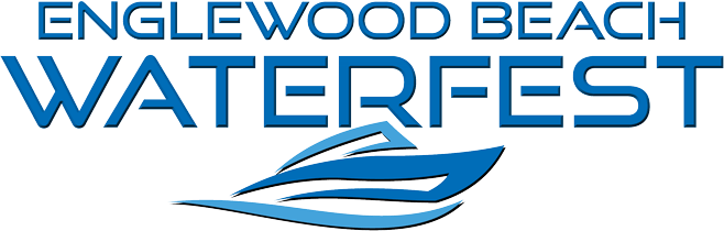 Englewood FL Beach Waterfest Logo