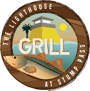 The Lighthouse Grill Logo