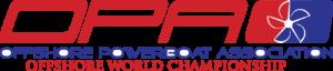 OPA World Championships Logo