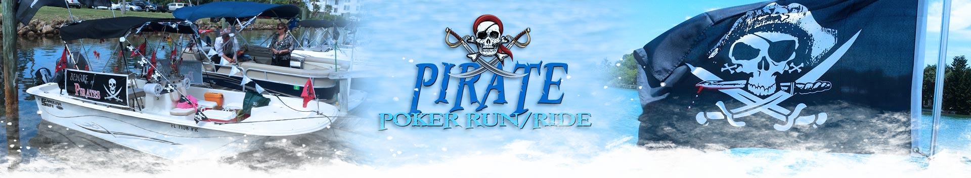 Pirate Poker Run Event Header