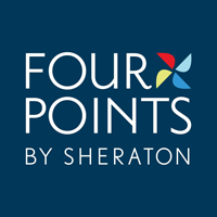 Four Points By Sheraton logo