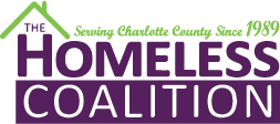 Charlotte County Homeless Coalition logo