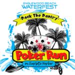 Pack the Pantry Poker Run logo