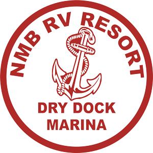 NMB RV Resort Dry Dock Marina logo