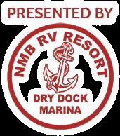 Presented by NMB RV Resort Dry Dock Marina