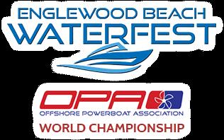 Englewood Beach Waterfest OPA Offshore Powerboat Association World Championship