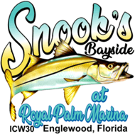 Snooks Bayside at Royal Palm Marina ICW 30 Englewood, Florida